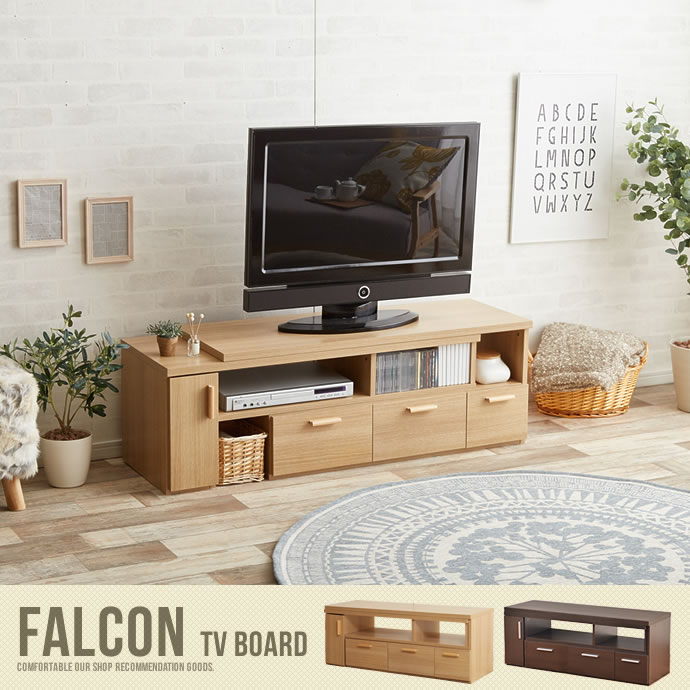 �y���������zFalcon TV board �L�k�^���[�{�[�h