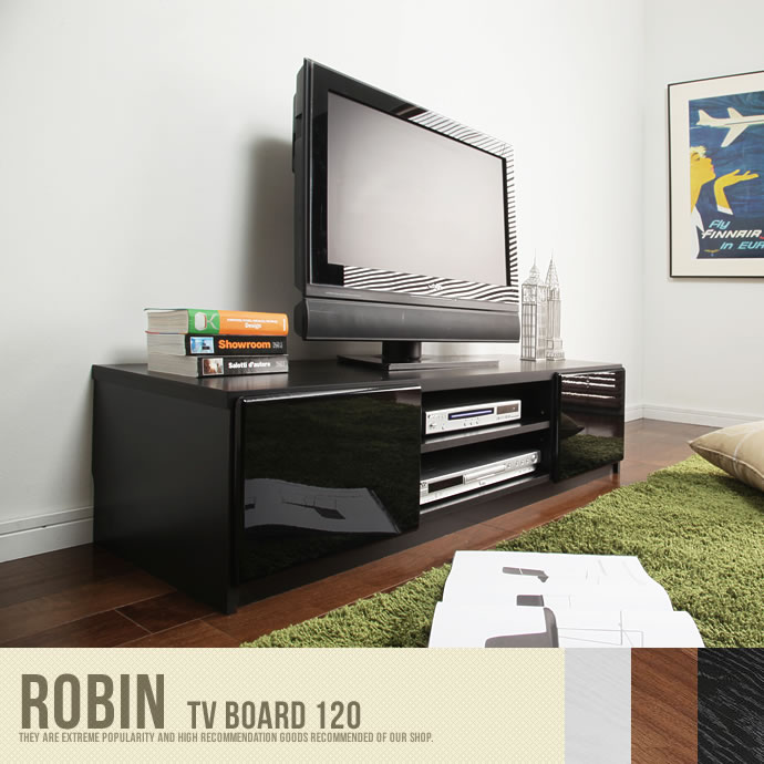 �y���������zRobin TV board 120
