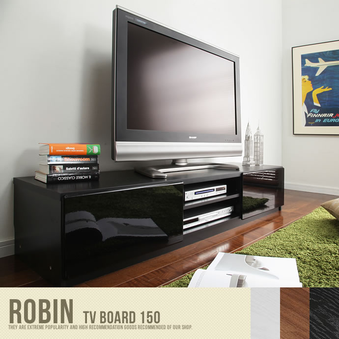 �y���������zRobin TV board 150