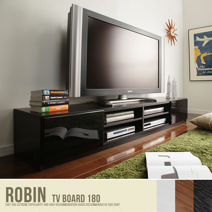 �y���������zRobin TV board 180