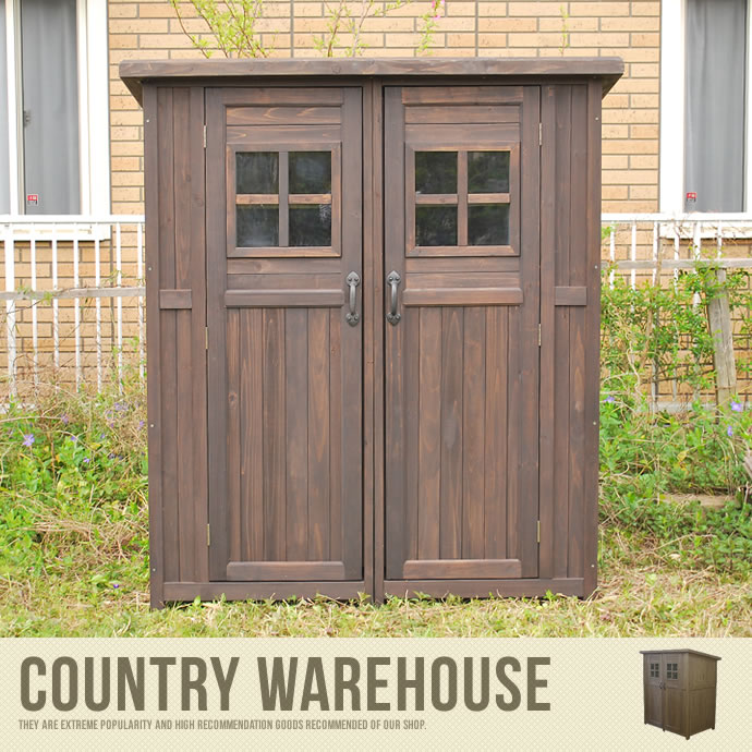 【送料無料】Country Ware House
