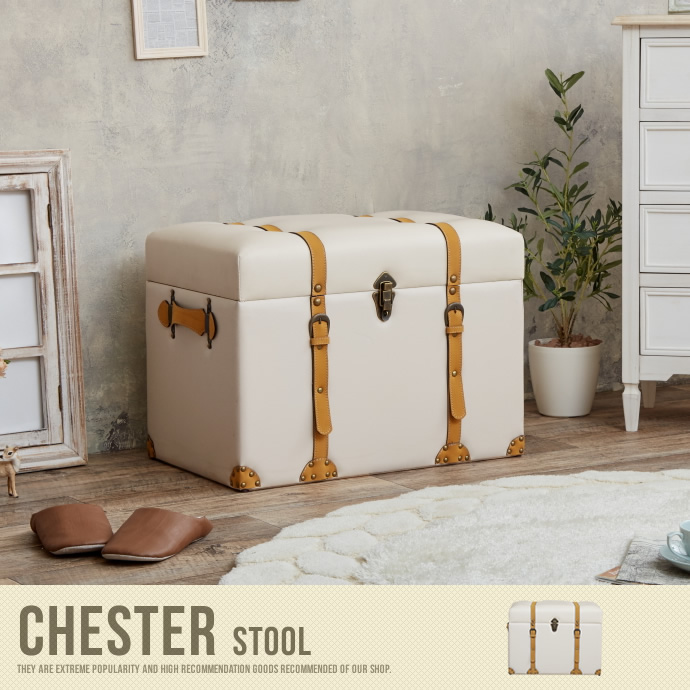 �y���������zCHESTER STOOL