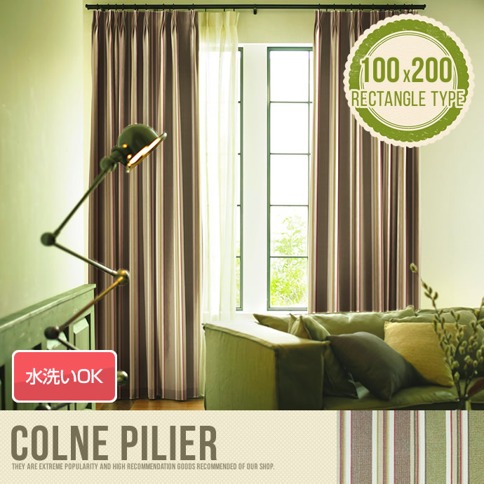 colne Pilier 100�~200 �y1���z
