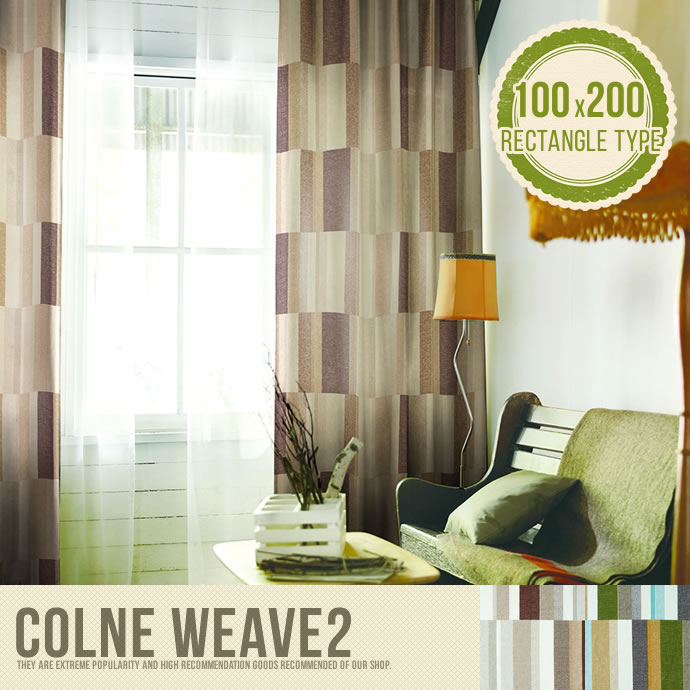 colne Weave 100�~200 �y1���z