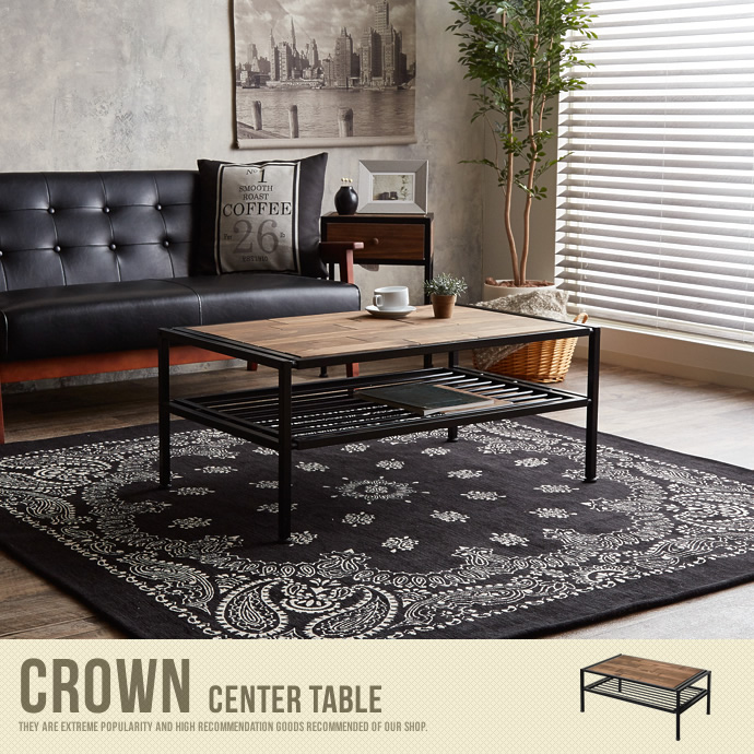 �y���������zCrown Center Table