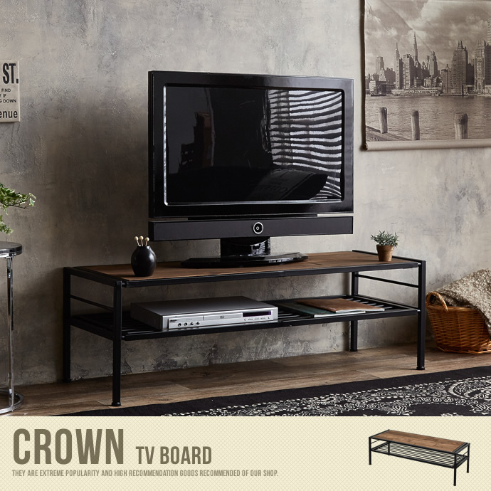 �y���������zCrown TV Board