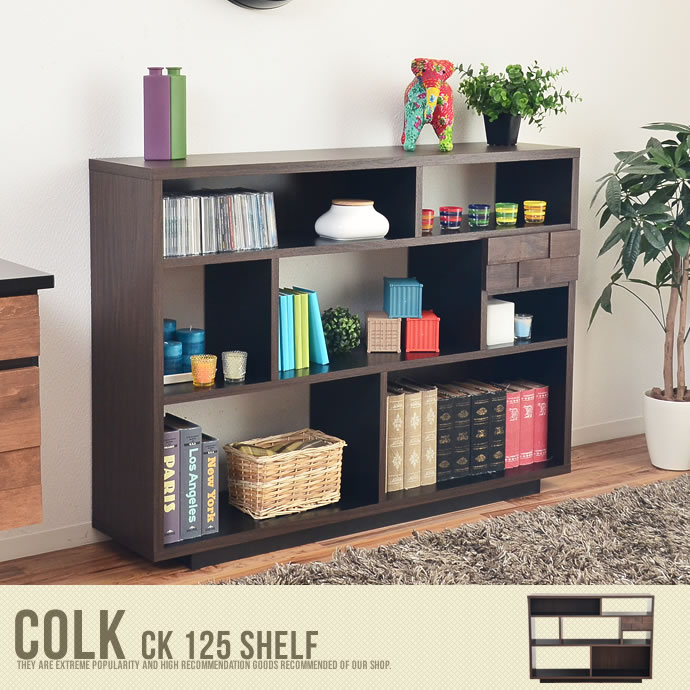 �y���������zCOLK CK 120 SHELF