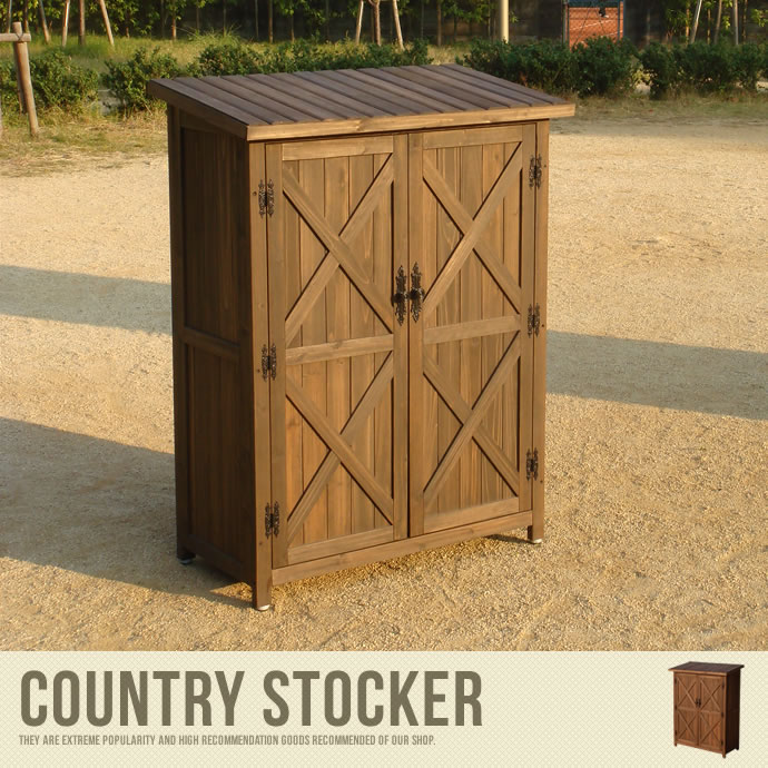 【送料無料】Country Stocker 90